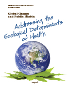 Discussion Paper on the Ecological Determinants of Health