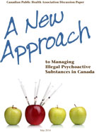 A New Approach: Managing Illegal Psychoactive Substances in Canada
